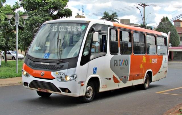Tarifa de ônibus aumentará para R$ 4,40 em Ribeirão Preto no dia 31 de julho