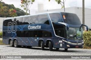Viação Cometa oferece serviço Leito Cama a R$ 399,99 entre Belo Horizonte e São Paulo