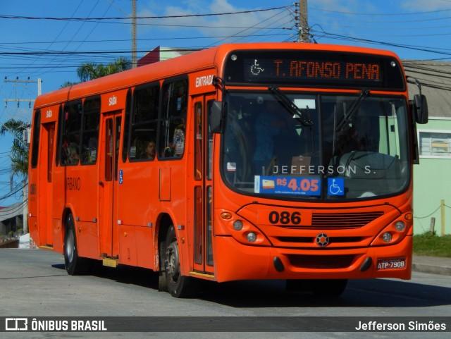 PR: São José dos Pinhais e Piraquara terão nova linha integradora