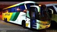 Gontijo escala ônibus leito na BH x Guarapari x BH após perder passageiros para a Viação Itapemirim