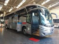 Auto Viação 1001 renova parte da frota com Paradiso New G7 1200 Scania
