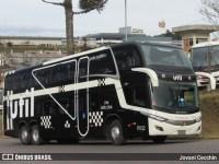 Util chega com novo ônibus Pole Position DD