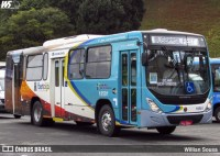 SP: Paralisação dos rodoviários em Bertioga segue nesta terça-feira 16