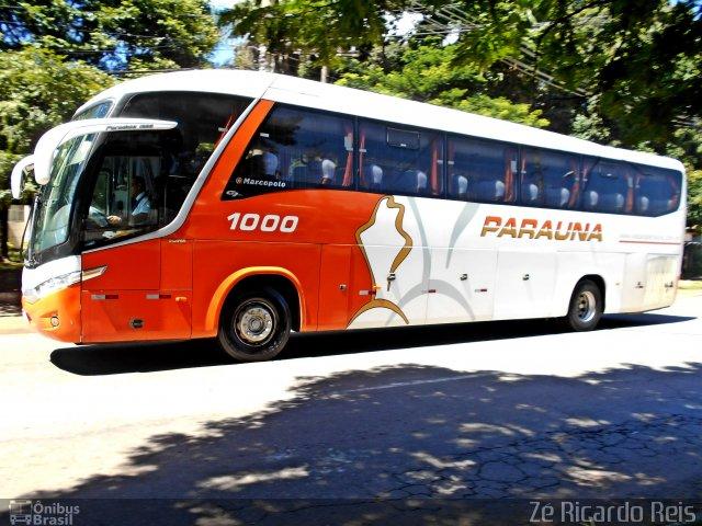 Viação Paraúna terá que retornar com a linha Cristianópolis a Goiânia após determinação judicial
