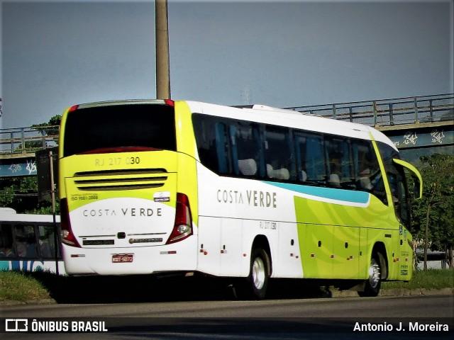 Viação Costa Verde já abre horários extras na linha Rio x Paraty por conta da Flip 2019