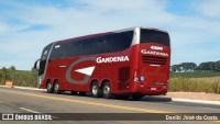 Expresso Gardenia aposta em carro alto na linha Poços de Caldas x Belo Horizonte