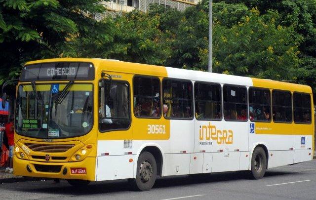 Salvador poderá ficar sem ônibus com ar condicionado
