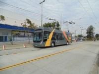 Ônibus elétrico da UFSC pode parar de circular em Florianópolis