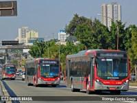 Rodoviários de São Paulo suspendem paralisação desta quarta-feira 31