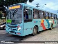Detran e Arce realizam fiscalização em ônibus e vans de Fortaleza