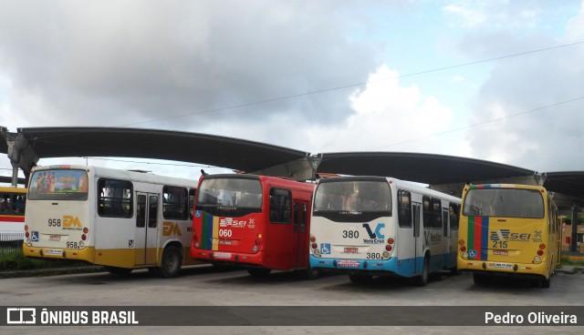 No Recife, passageiro será multado se ocupar assento de deficiente, grávida e idoso em ônibus