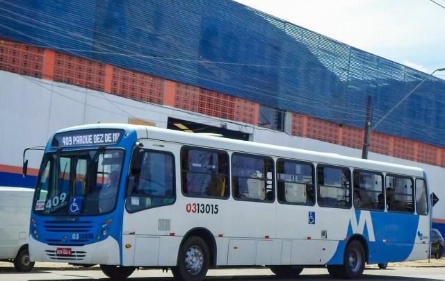 Prefeitura de Manaus faz intervenção nas empresas de ônibus
