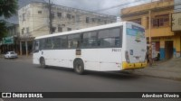 Justiça impede aumento na tarifa de ônibus de Itabuna no Sul da Bahia