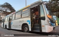 Assaltos a ônibus no Rio de Janeiro ultrapassa 8,7 mil casos no primeiro semestre