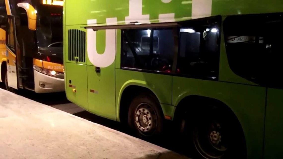 Saiba seus direitos em caso de desistência, atraso ou extravio de bagagem de ônibus
