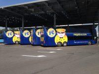 Itália terá paralisação geral do transporte nos próximos dias