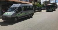 RJ: Campos começa implantar novo sistema de transporte de passageiros