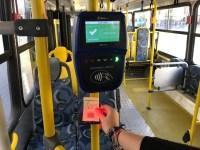 Cartão unitário de ônibus será encerrado no final de julho em Sorocaba