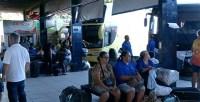 TO: Rodoviária de Gurupi segue com fluxo intenso de passageiros em julho