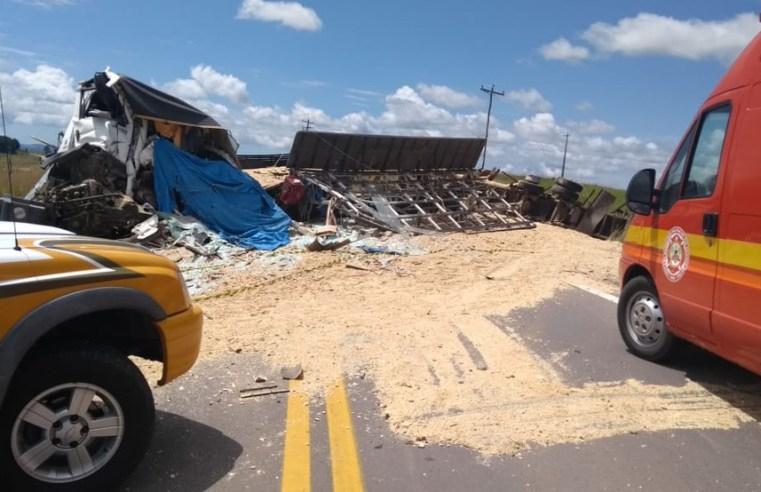 RS: Estado registra queda em acidente nas estradas e com assaltos a ônibus