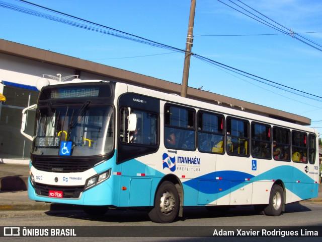 Paralisação de rodoviários de Itanhaém segue no segundo dia
