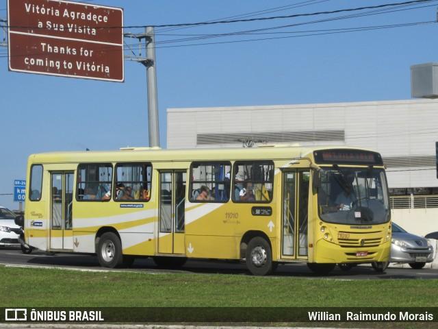 Cresce o número de assaltos a ônibus no Espírito Santo