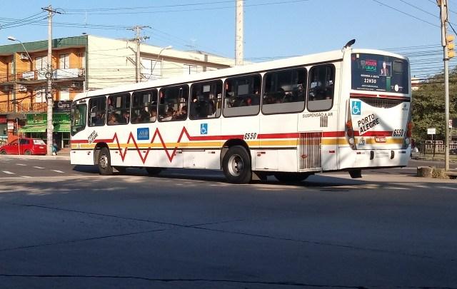 Prefeitura de Porto Alegre lança app com horários de ônibus conectados ao GPS