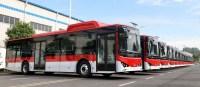Chile se torna primeiro país da América Latina com maior frota de ônibus elétrico