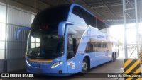 Real Expresso adquire Busscar Vissta Buss DD