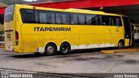 Viação Itapemirim escala Jum Buss 380 Volvo para Minas Gerais