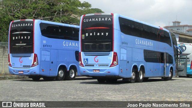 Bandidos invadem e assaltam garagem da Expresso Guanabara na Paraíba