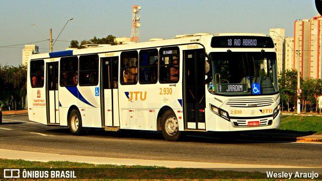 SP: Tarifa de ônibus de Jacareí ficará mais cara em Setembro