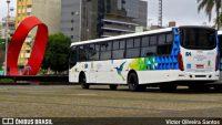 Viação Guaianazes renova parte da frota com 30 novos Apache VIP IV