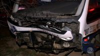 Acidente com micro-ônibus deixa 22 feridos em Campo Limpo Paulista