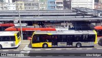 Prefeitura de São Paulo avalia licitação de ônibus de apenas 15 anos