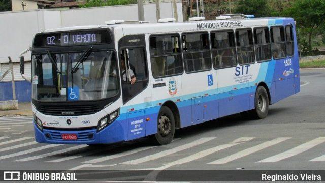 SP: CPI do Transporte é prorrogada por mais 90 dias em Limeira