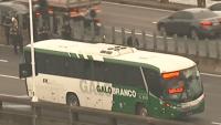 Polícia Civil do Rio já ouviu 30 testemunhas do sequestro do ônibus da Galo Branco