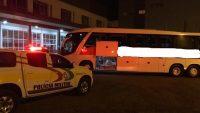 SC: Polícia Rodoviária apreende mercadoria contrabandeada do Paraguaí