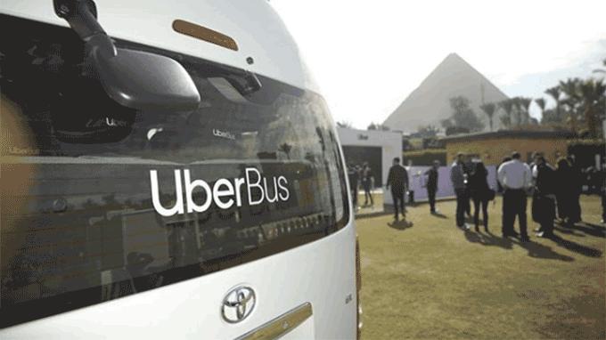 Uber Bus chega ao Brasil com serviço de ônibus por aplicativo para até 20 passageiros