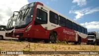 Tarifa de ônibus aumenta em Macapá nesta quarta-feira 14