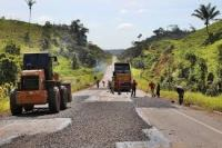 BR-364 deve receber melhorias entre Jacy-Paraná e Abunã (RO) pelo Dnit