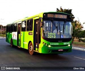 MG: Onda de assaltos em Betim assusta passageiros e rodoviários