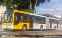 Rodoviários da Cidade de São Paulo cogitam possível paralisação