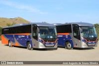 Viação Ideal adquire novos Busscar El Buss 320