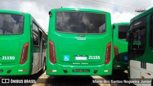 Segue indefinida a votação sobre a isenção do ISS para empresas de ônibus de Salvador