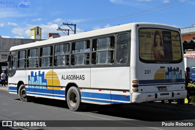 BA: Chega ao fim após 7 dias a paralisação dos rodoviários de Alagoinhas