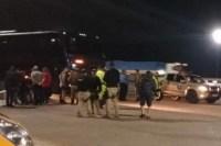 Ônibus de turismo é assaltado na BR-101 em Santa Catarina