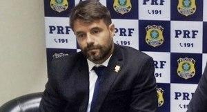 Rondônia: Genro do ex-governador Ivo Cassol é afastado da Superintendência da PRF