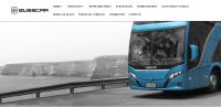 Busscar retira do site imagem do possível facelift
