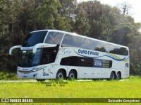 Ouro e Prata oferece ônibus DD na São Paulo x Passo Fundo